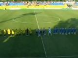«Александрия» — «Динамо-2» — 3:1. ВИДЕО