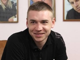 Дмитрий КУШНИРОВ: «Мечта? Генералом стать»