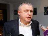 Игорь СУРКИС: «Блохин не заслуживает такого отношения» (ОБНОВЛЕНО)