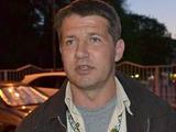Олег Саленко: «Хотелось бы, чтобы сборная Украины сегодня победила»