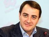 Андрей ПАВЕЛКО: «ФФУ должна вернуться на путь развития»