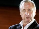 Йохан Кройфф: «Хорошо, что Эстония опустила Голландию с небес на землю»