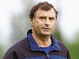 Бышовец хочет возглавить московское «Динамо»