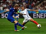 Англия – Исландия – 1:2. Болезнь Ходжсона