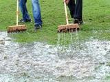 Матч «Сампдория» — «Интер» отменен из-за погодных катаклизмов