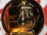 Оглашен список претендентов на «Золотой мяч»-2009