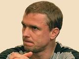Сергей Ребров: «Я не знаю, когда возобновится ЧУ»