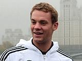 Нойер назван лучшим футболистом прошлого сезона в Германии