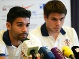Эдуардо хочет воссоединиться с Вукоевичем в загребском «Динамо»