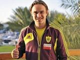 Андрей Ещенко: «Если позовет «Барселона» — надо идти!»