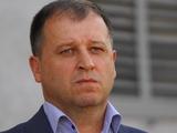 Юрий ВЕРНИДУБ  «Не уйду, пока не сыграем в группе Лиги Европы»