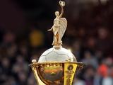 Финал Кубка Украины перенесен на 22 мая