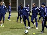 На первый сбор «Динамо» отправится в составе 26 футболистов (список)