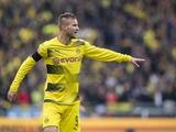 Kicker: Андрей Ярмоленко выпал из сотни лучших футболистов бундеслиги