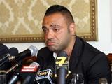 Бывший игрок сборной Италии осужден за вымогательство