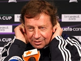 Приедет ли Семин на матч «Динамо» — «Шериф», пока неизвестно