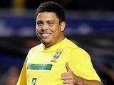 Роналдо: «Мне пришлось прикинуться вратарем, чтобы пройти просмотр в своей первой команде»