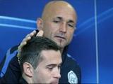 Спаллетти вернул Кержакова в основной состав «Зенита»