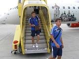 «Динамо» отправилось в Австрию (ОБНОВЛЕНО, ВИДЕО)
