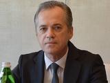 Игорь КОЧЕТОВ: «Мы работаем с Интерполом, Европолом, у нас хорошие контакты в правоохранительных органах»