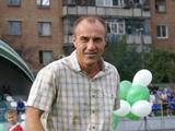 Иван Шарий: «Судья должен иметь симпатию к хозяевам поля»