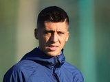 Евгений ХАЧЕРИДИ: «Надеюсь, таких матчей, как на выезде с «Янг Бойз», у нас больше не будет»