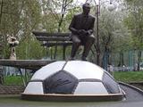 Мемориал Лобановского. Первый день