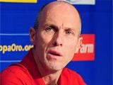 Боб Брэдли уволен с поста главного тренера сборной США