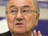 Блаттер пообещал Испании не принимать Гибралтар в ФИФА
