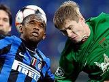 «Интер» — «Рубин» — 2:0. После матча