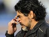 Марадона извинился перед болельщиками «Аль-Васла»