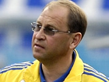 Яковенко назвал состав на матч со Словенией