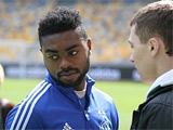Лукман Аруна: «После Сёмина играю в «Динамо» регулярно»