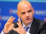 Инфантино призвал к глобальной реформе рынка трансферов