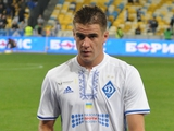 Артем Беседин — лучший молодой футболист Украины в ноябре