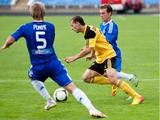 Первая лига. «Динамо-2» — «Буковина» — 1:1 (+ВИДЕО)