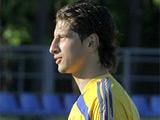 Яковенко готовится к матчу с Голландией в… Антверпене