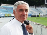 Резо ЧОХОНЕЛИДЗЕ: «Считаю Реброва одним из умнейших молодых тренеров в Европе»