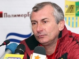 После разгрома от «Динамо-2» наставник «Титана» подал в отставку