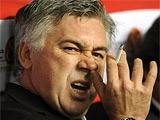 Карло Анчелотти: «Сейчас меня раздражает вся команда»