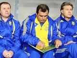 Вадим Евтушенко: «С такой игрой сборной Украины в Бразилии было бы не стыдно»
