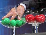 Результаты жеребьевки группового турнира Лиги Европы