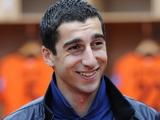 «Шахтер» хочет за Мхитаряна 40 млн евро