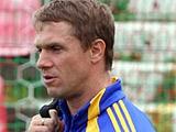 Сергей Ребров: «Сборная Украины действовала сбалансировано»