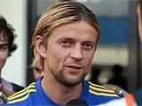 Анатолий Тимощук: «Матчи с Черногорией и Молдавией станут ключевыми»