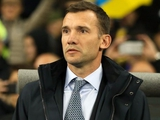 Андрей Шевченко: «Макаренко входит в число тех исполнителей, которые находятся в поле нашего зрения»