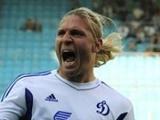 Воронин забивает в ворота «Амкара» (ВИДЕО)