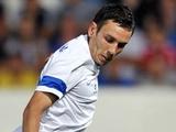 Гол Рыбалки принес «Словану» победу в матче Лиги Европы