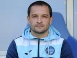 Роман Санжар: «Шевченко ищет ходы, которые в будущем помогут сборной выглядеть сильнее»