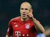 Роббен: «Я бы хотел играть с «Боруссией» каждую неделю»